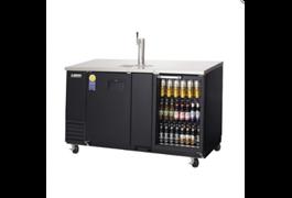 Tủ mát triết rót bia 1 vòi Southwind B172BD-2RROC-E(BBG) (Hàn Quốc) 1