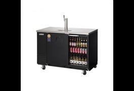 Tủ mát triết rót bia 1 vòi Southwind B146BD-2RROC-E(BBG) (Hàn Quốc) 1