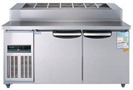 Tủ Bảo Quản Thực Phẩm Southwind GWM-150RBT 1