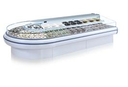 Tủ trưng bày hải sản siêu thị Southwind SMF1M2-CCR 1