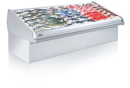 Tủ trưng bày hải sản siêu thị Southwind SMF0N2-12N 1