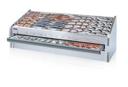 Tủ trưng bày hải sản siêu thị Southwind SMF0N2-10S 1