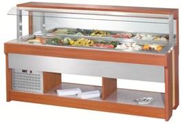 Quầy salad Southwind M-P2250FL6 1