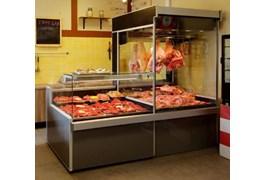 Tủ trưng bày thịt tươi sống Southwind 18TA-2500 1
