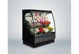 Tủ rèm trưng bày hoa tươi Southwind 18AH 1