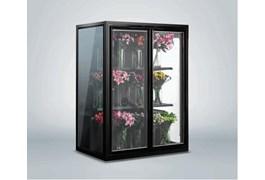Tủ trưng bày hoa tươi hai cửa Southwind 18FE-2D 1