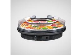 Tủ mát trưng bày siêu thị Southwind 18YG-3750 1
