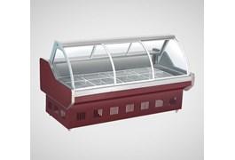 Tủ mát trưng bày thịt siêu thị Southwind GZBT-2500 1