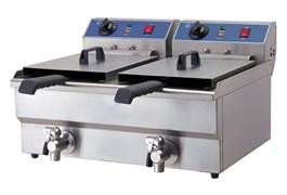 Bếp chiên điện van dầu Southwind  WF-172V 1