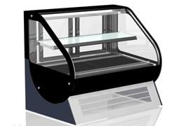 Tủ trưng bày bánh kính cong Southwind SK650A-S 1