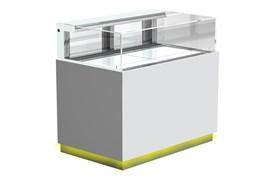 Tủ trưng bày bánh kem để bàn Southwind W830V-S 1