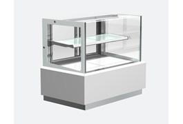 Tủ trưng bày bánh hình chữ nhật Southwind QĐ760V-M 1