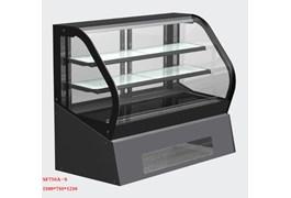 Tủ trưng bánh kem để bàn Southwind SF750A-S 1