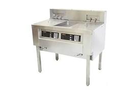 Bếp chiên nhúng Southwind CAF-2036 1