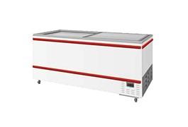 Tủ đông siêu thị Southwind RVS-F700 1