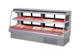 Tủ trưng bày thịt tươi Southwind RMD-102L2 1