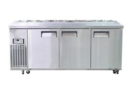 Bàn Salad 3 cánh Southwind SWSI-1800S-H 1