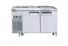 Bàn Salad full khay 2 cánh Southwind  SWSI-1500S-F 1