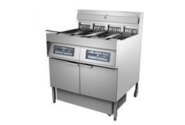 Bếp chiên nhúng điện 4 giỏ Southwind IDZL-36-4T 1