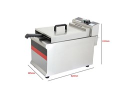 Bếp chiên nhúng điện đơn Southwind ITDZL-903M 1