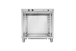 Tủ ủ bột 8 khay Eka EKL 864 1