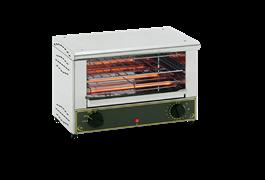 Máy nướng bánh mì 1 tầng không cửa Roller Grill BAR 1000 1