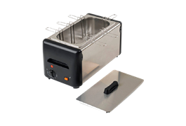 Máy luộc trứng Roller Grill CO 60 1