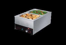 Máy giữ nóng thực phẩm Hatco HW-FUL 1