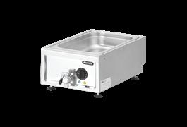Máy giữ nóng bằng hơi nước để bàn Nayati NEBM 4-60 AM 1