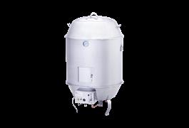 Lò quay vịt dùng gas Nayati NGDR 900 1