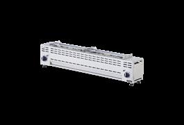 Máy nướng Yakitori dùng gas Nayati NYG 14-20 LS CE 1