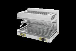 Máy nướng Salamander dùng gas Roller Grill SGF 800 1
