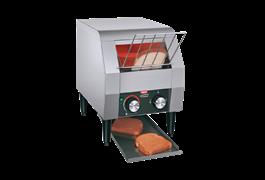 Máy nướng bánh mì băng chuyền Hatco TM-5H 1