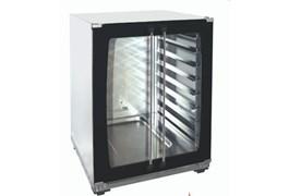 Tủ ủ bột mini 8 khay Unox XLT 195 1