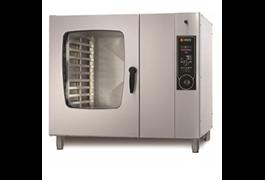 Lò hấp nướng đa năng Sogeco 10 khay GN1/1 dùng điện 1