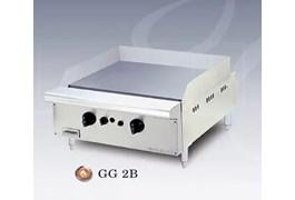 BẾP CHIÊN PHẲNG (GAS) GG 2B 1