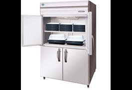 Tủ mát Hoshizaki HR-128MA-S-ML 1