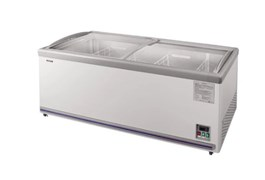 Tủ đông Chest Freezer Grand Woosung GCF-06P 1