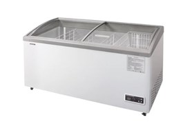 Tủ đông Chest Freezer Grand Woosung GCF-S05P 1
