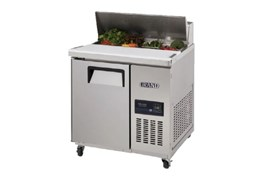 Bàn Salad Grand Woosung GS-36R-M 1