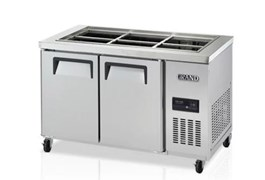 Bàn Salad Grand Woosung GS-48R 1