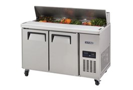 Bàn Salad Grand Woosung GS-48R-M 1