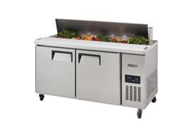 Bàn Salad Grand Woosung GS-60R-C 1