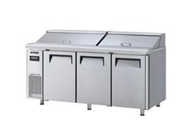 Bàn salad Turbo Air KHR18-3 1