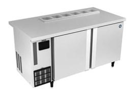 Bàn salad Hoshizaki RTW-126LS4-GNT 1