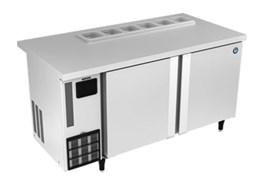 Bàn salad Hoshizaki RTW-150LS4-GNT 1