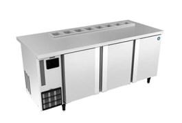 Bàn salad Hoshizaki RTW-186LS4-GNT 1