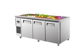 Bàn salad Skipio SSR18-3 Buffet 1