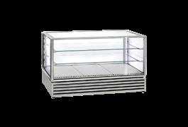 Tủ trưng bày lạnh Roller Grill CD 1200 - 3 GN 1/1 1