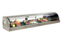 Tủ Trưng Bày Sushi Hoshizaki HNC-120BE-R-S 1